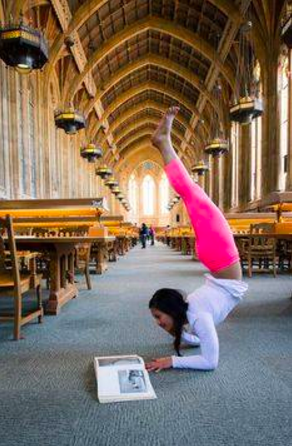 No Flexibility Required